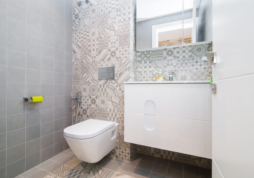 Reformas integrales de baños 1