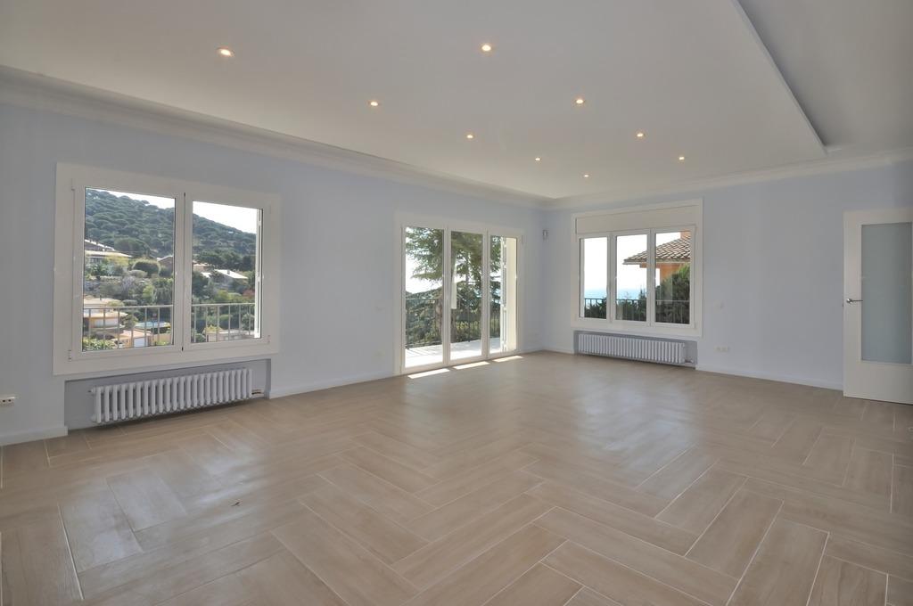 reformas de interiores de casas