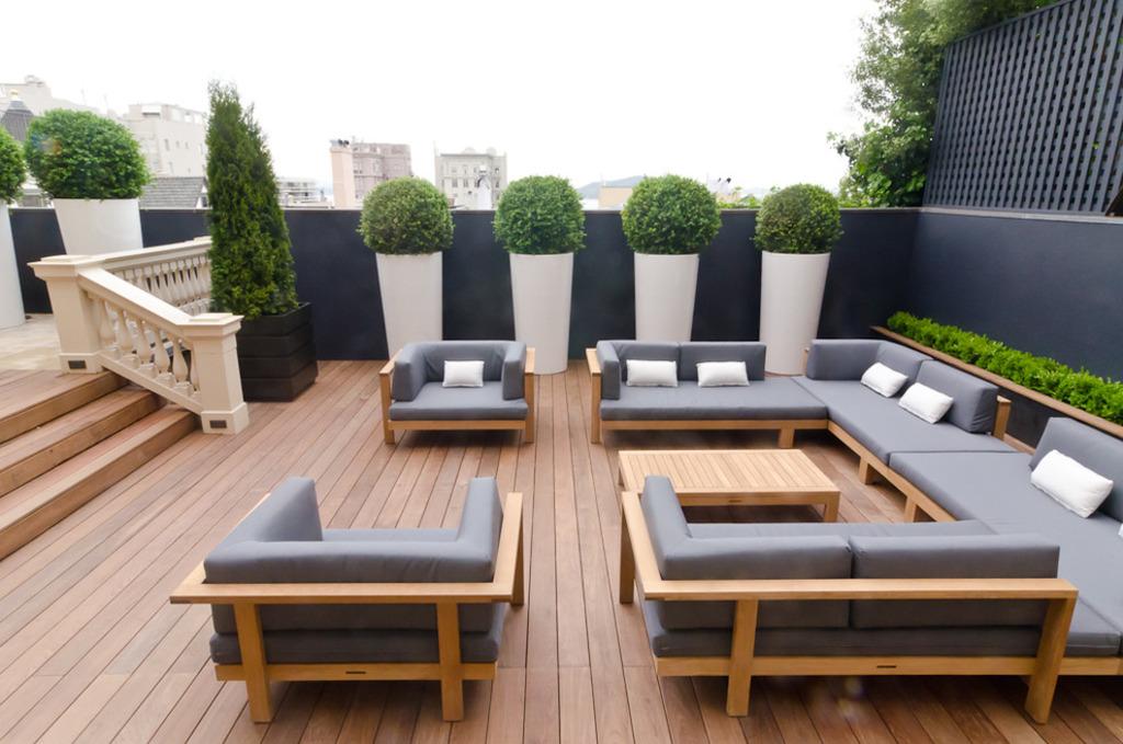 reformas terrazas