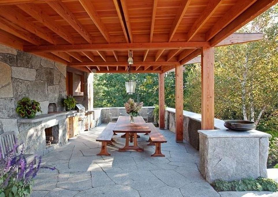 Calidad Y Diseño Equipo De Reformas Terrazas Atico Home Style