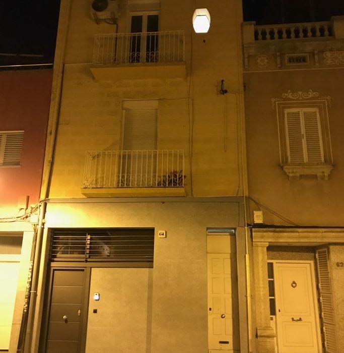 reformas fachadas Barcelona- Home Style11