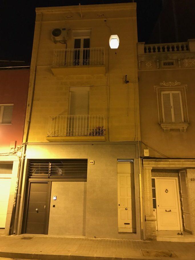 rehabilitacion de edificios barcelona