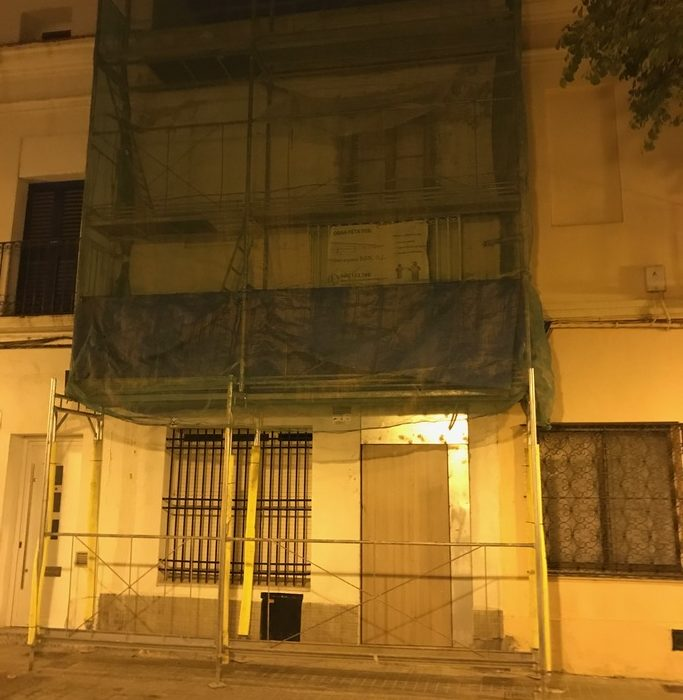reformas fachadas Barcelona- Home Style4