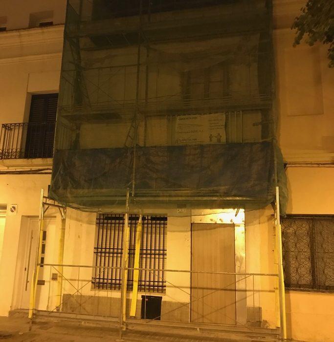 reformas fachadas Barcelona- Home Style5