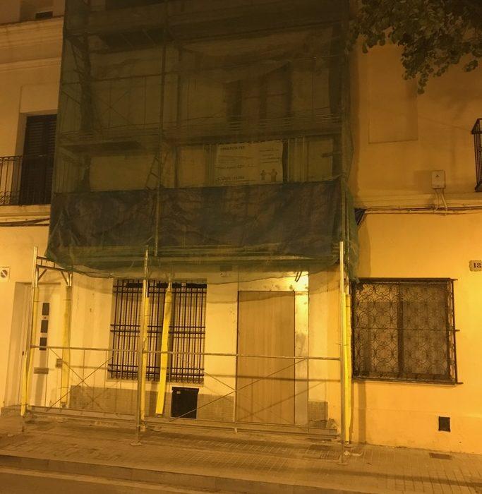 reformas fachadas Barcelona- Home Style7