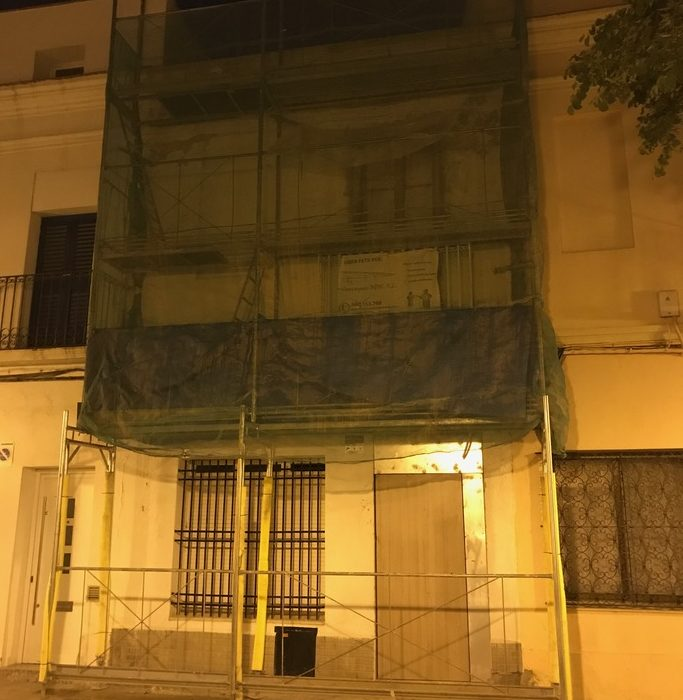 reformas fachadas Barcelona- Home Style8