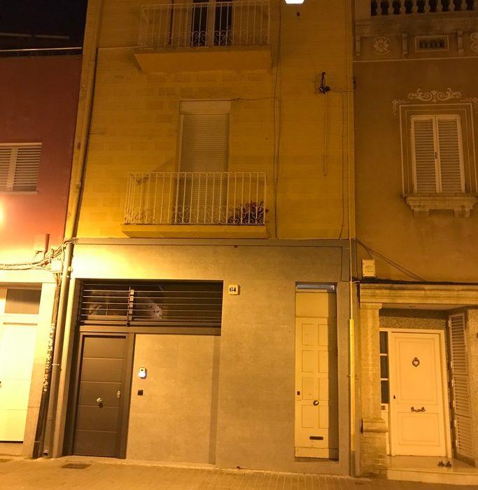 reformas fachadas Barcelona— Home Style9