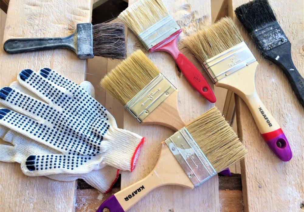 Ideas para actualizar y renovar sus apartamentos