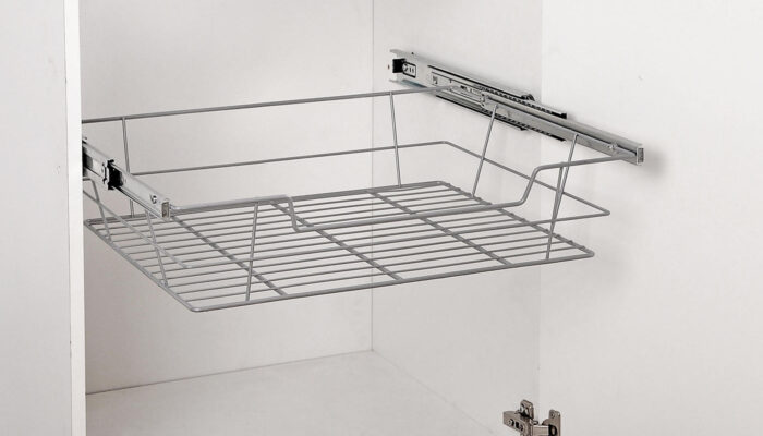 Accesorios interiores para muebles de cocina