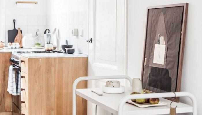 Reforma cocina en Barcelona