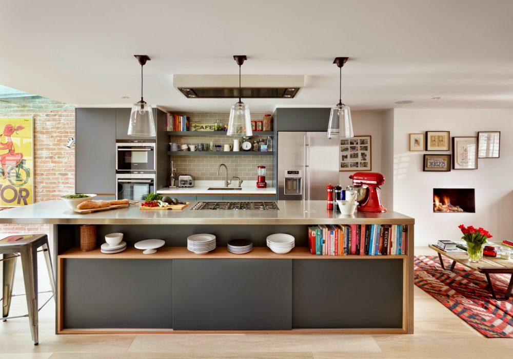 Reformas cocina en Barcelona