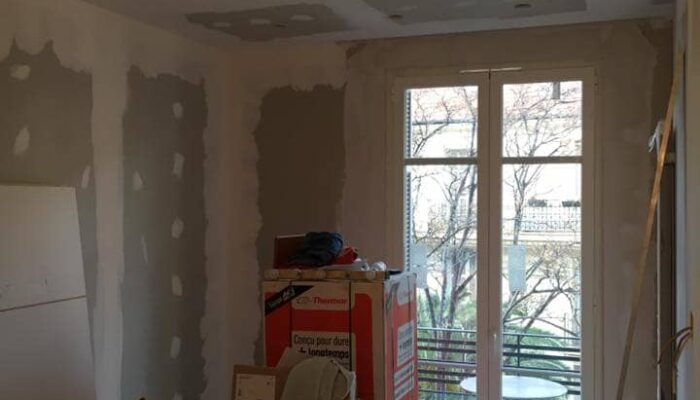 Reformas piso dormitorio