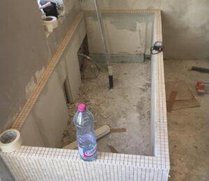 Reformas baño con bañera