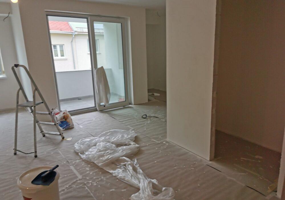 Reforma integral de piso en Barcelona