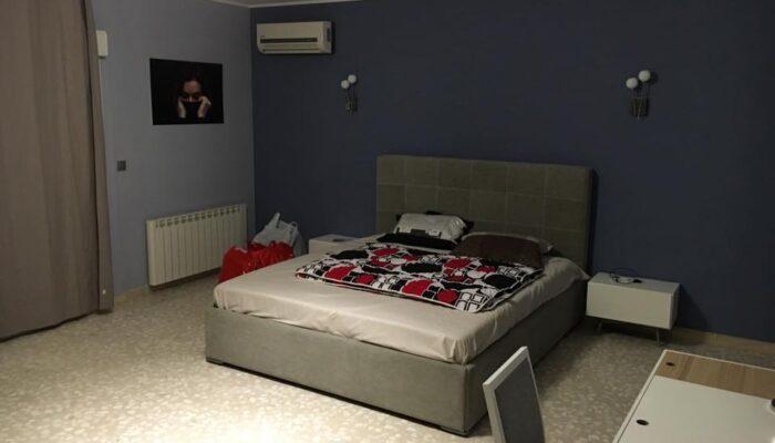 reforma dormitorio en piso + reforma bano con banera
