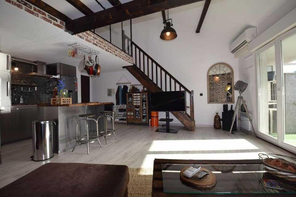 reformas piso en Barcelona 1