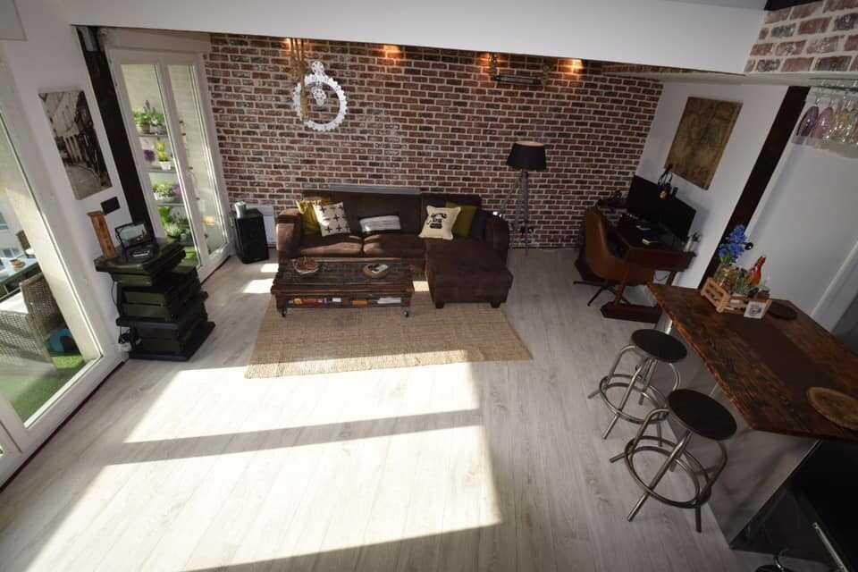 reformas piso en Barcelona 2 Home Style