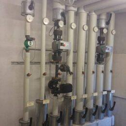 Instalación de fontanería en Barcelona