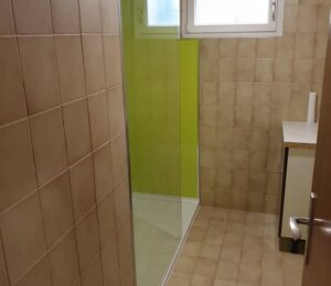 Cambiar bañera por de ducha en Barcelona