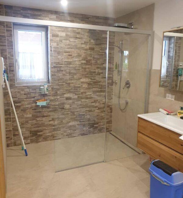 cambiar bañera por plato de ducha en Barcelona