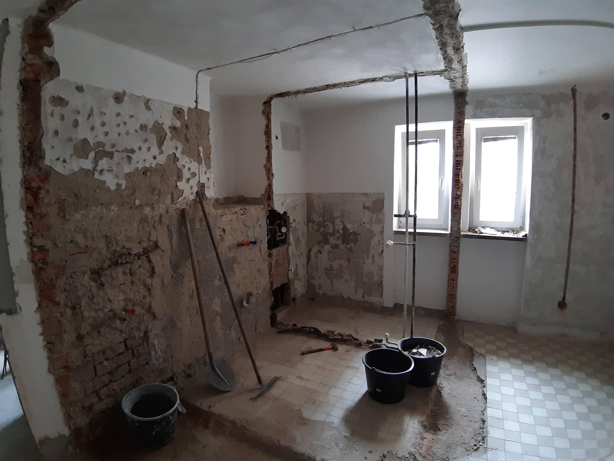 Reforma integral viviendas Barcelona