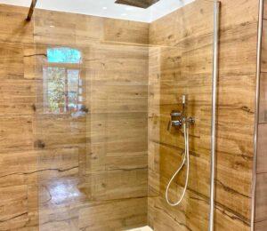 Cambiar bañera por plato de ducha de obra