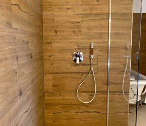 Reformas integrales de banos plato de ducha nuevo