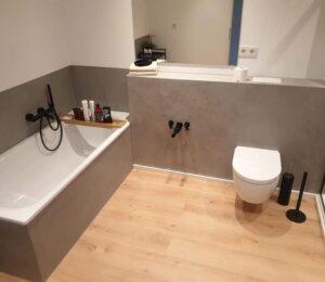 Grifos de bidé para reformas de baños