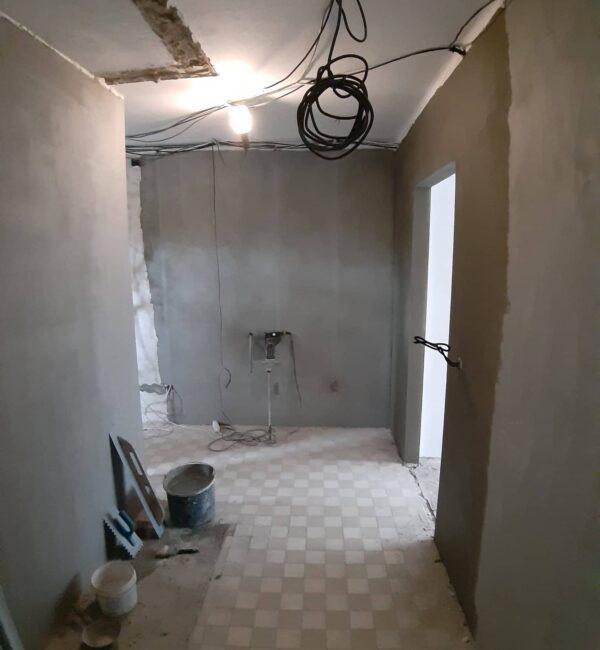 Reformas integrales viviendas Barcelona instalacion electrica