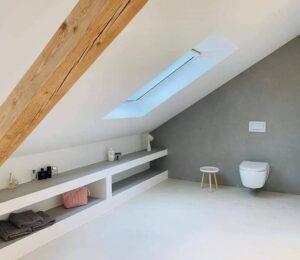baños con bañera y plato ducha en Barcelona