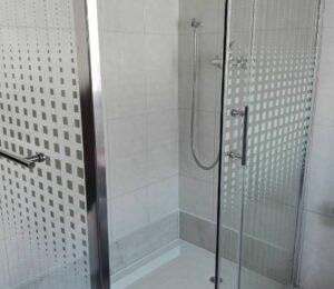 cambiar baño por ducha sin obras