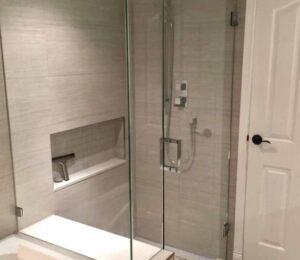 cambio de bañera a ducha sin obras
