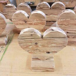 carpintería de madera en Barcelona