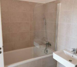 Cambio bañera en ducha sin obras