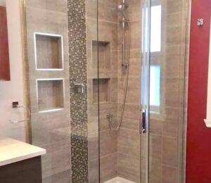 ducha por bañera sin obras