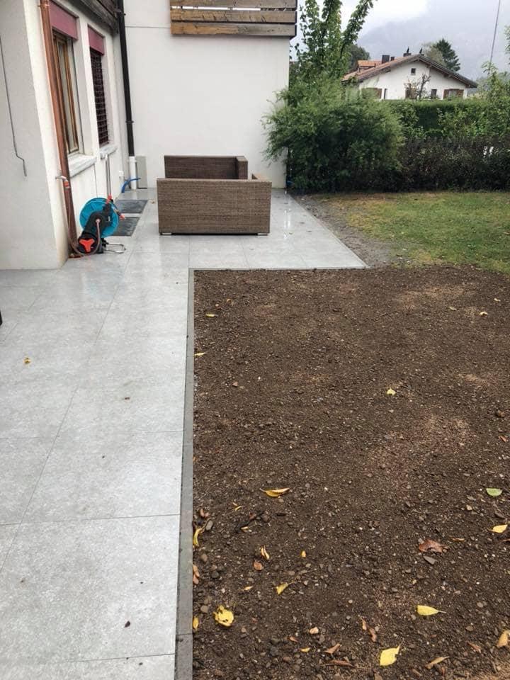 Reformas de jardines en Barcelona