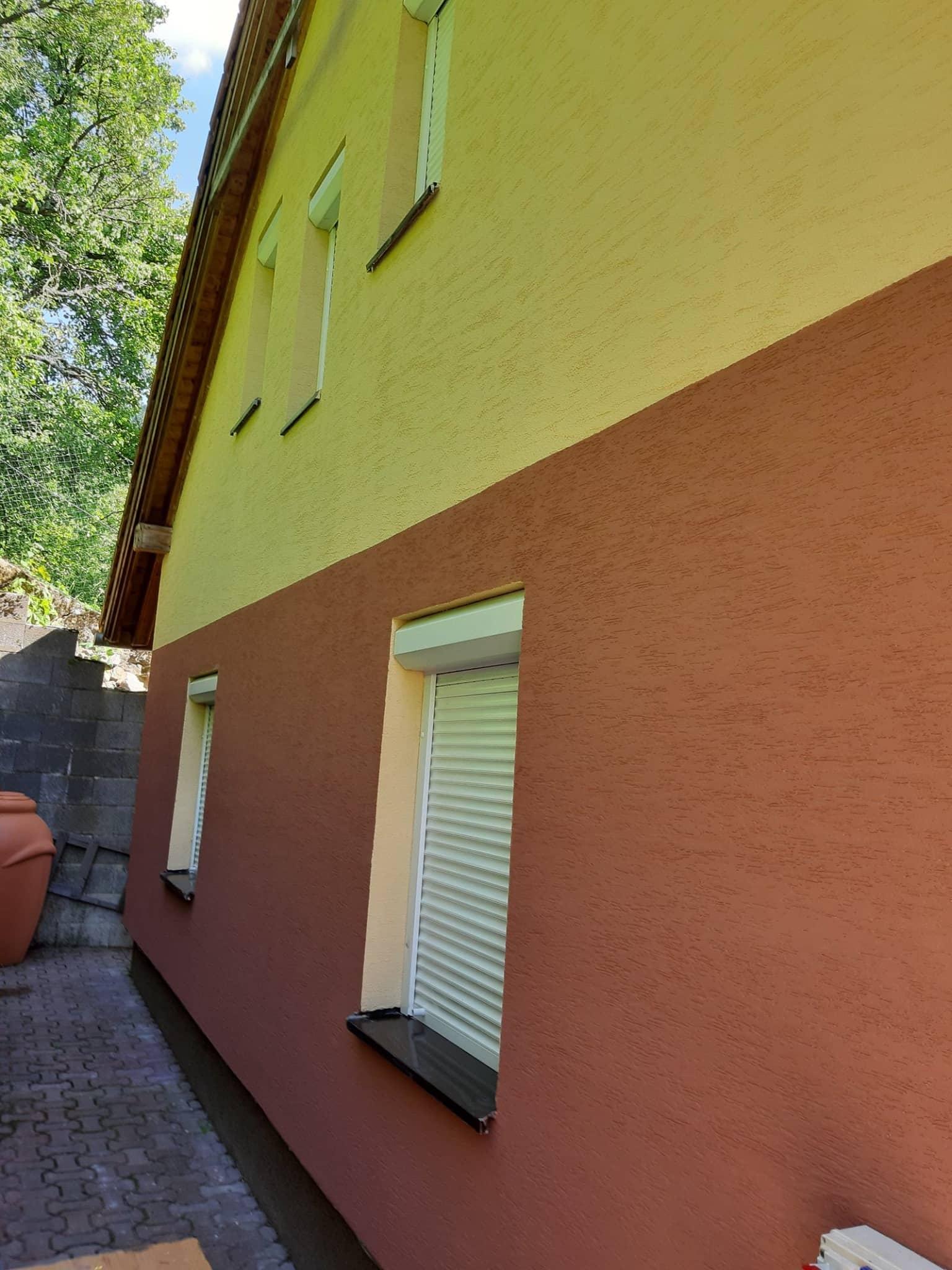 casas de pueblo reformadas