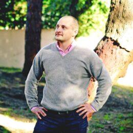 Roman Kanashin